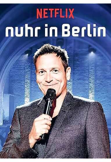 Dieter Nuhr: Nuhr in Berlin