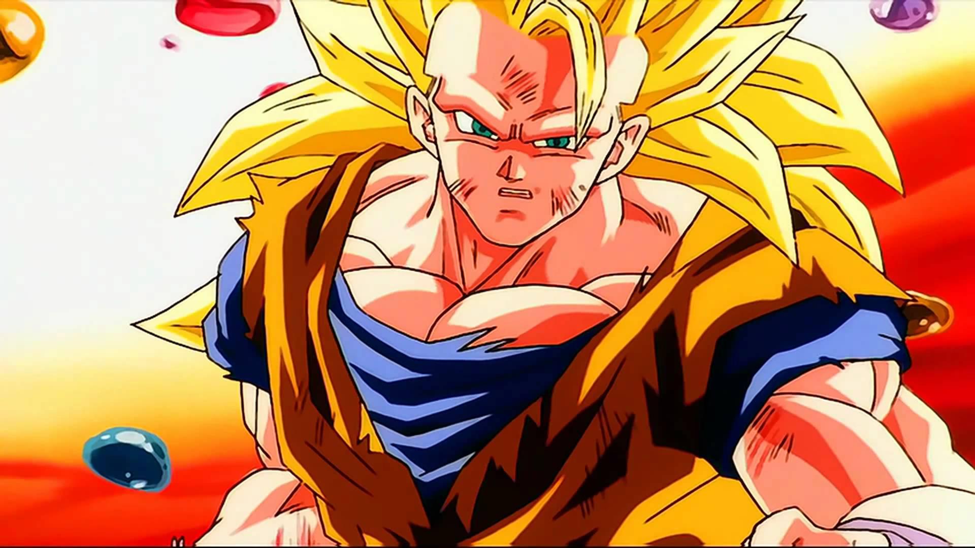 Dragon Ball Z Fusion Reborn 1995