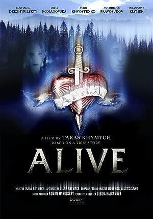 Alive (2016) online sa prevodom