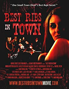 Downloading subtitles english movies Best Ribs in Town [1080p]
