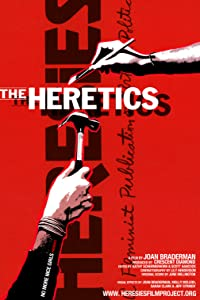 Downloaded dvd movies The Heretics by none [QHD]
