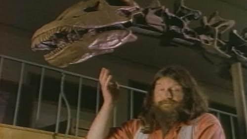 Dinosaurs!: Flesh On The Bones
