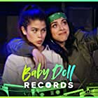 Ariel Martin and Dylan Conrique in Baby Doll Records (2018)