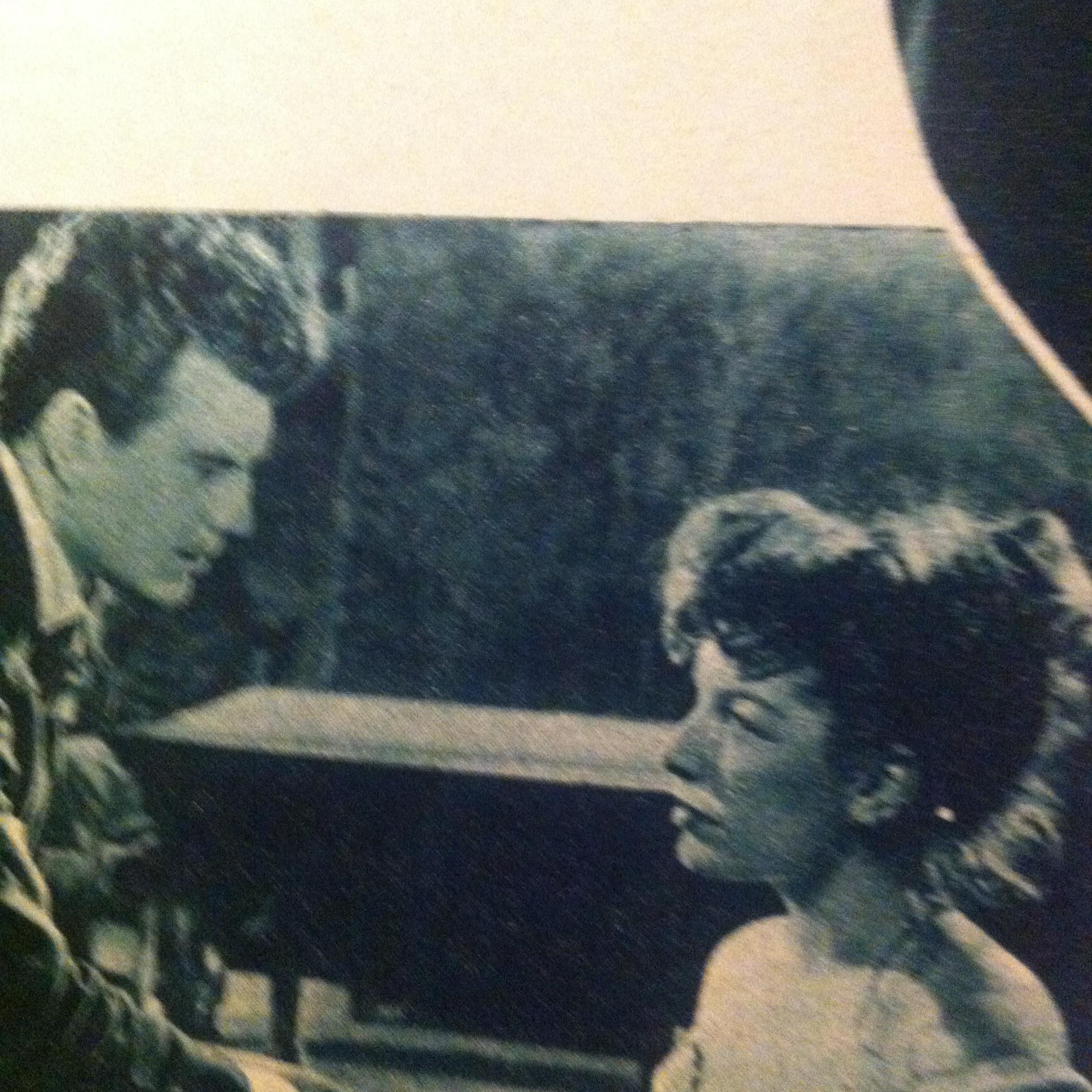 Claudine Dupuis and Henri Vidal in Les sept péchés capitaux (1952)