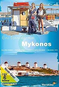 Ein Sommer auf Mykonos (2020)