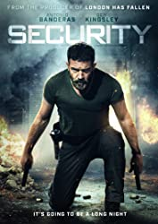 فيلم Security مترجم