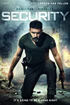 Security (2017) Poster