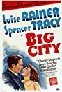 Big City (1937) Poster