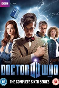 Primary photo for Doctor Who: Space and Time
