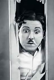 Monty Banks in Wedding Bells (1924)