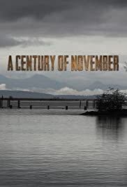 A Century of November Poster