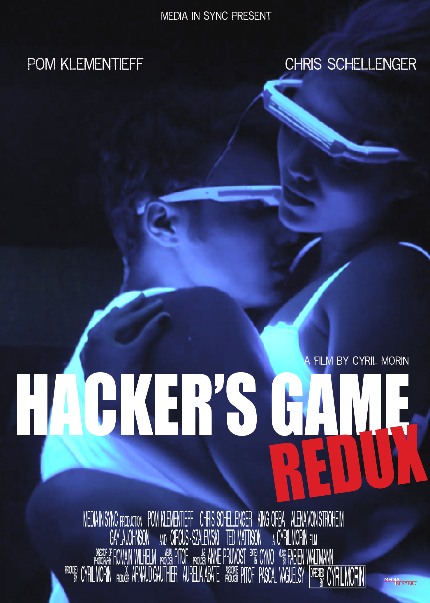 Hacker S Game Redux 2018 Imdb
