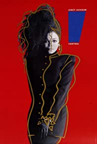 Primary photo for Janet Jackson: Control