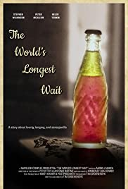 The World's Longest Wait Poster