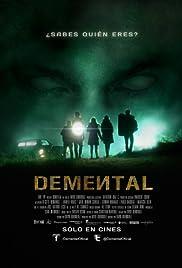 Demental Poster