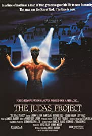 The Judas Project (1990) Poster - Movie Forum, Cast, Reviews