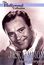Primary image for Jack Lemmon: America's Everyman