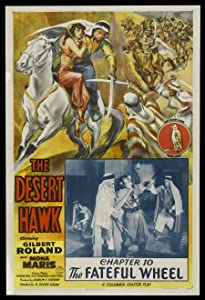 The Desert Hawk movie free download in hindi