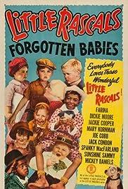 Forgotten Babies(1933) Poster - Movie Forum, Cast, Reviews
