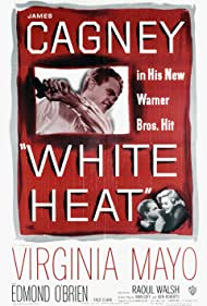 James Cagney in White Heat (1949)