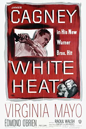 White Heat Affiche de film