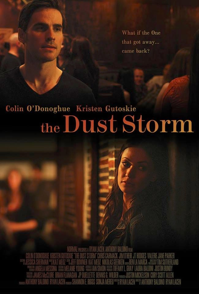 The Dust Storm 2016 Movie 1080p WEB-DL with SubTitle