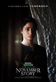 The November Story Season 1 (Hindi)
