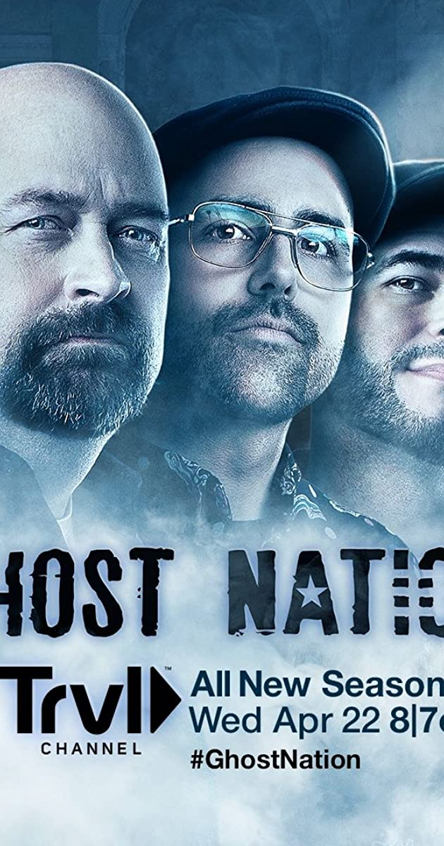 Ghost.Nation.S02E07.Evil.Ink.HDTV.x264-SUiCiDAL