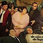 Elle cause plus, elle flingue (1972)