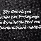 Mordfall Oberhausen (1958)