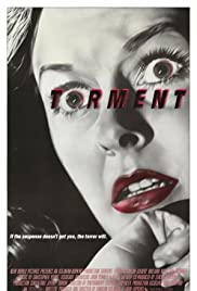 Torment(1986) Poster - Movie Forum, Cast, Reviews