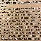 Secrets of Midland Heights (1980)