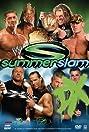 Summerslam (2006) Poster