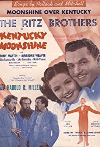 Primary photo for Kentucky Moonshine