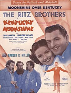 3gp movies mobile download Kentucky Moonshine by William A. Seiter [1080pixel]