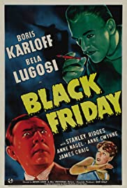 Black Friday (1940) 720p