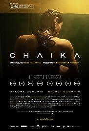 Chaika Poster