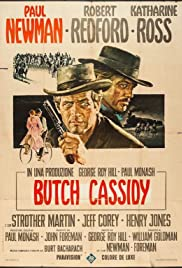All of What Follows Is True: The Making of 'Butch Cassidy and the Sundance Kid' Poster