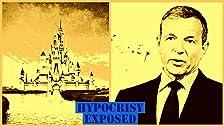 Abigail Disney Goes After Bob Iger and Exposes Disney Hypocrisy