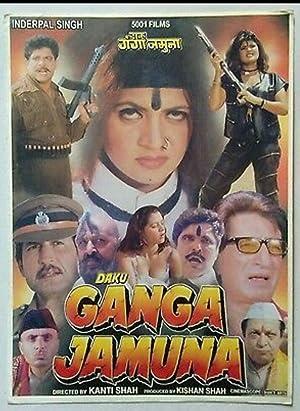 Daku Ganga Jamuna movie, song and  lyrics
