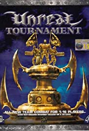 Unreal Tournament (1999) Poster - Movie Forum, Cast, Reviews