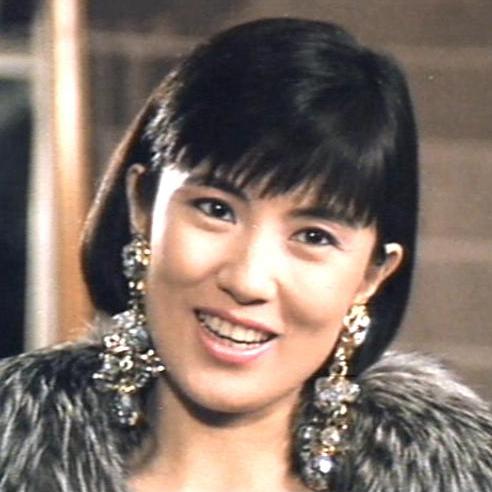 Marilyn Wong Cho-See