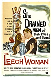 Download The Leech Woman (1960) Movie