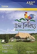 Primary image for Die Fallers - Eine Schwarzwaldfamilie