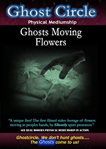 Best movies websites download Ghostcircle: Ghosts Moving Flowers by none [1280x720p]