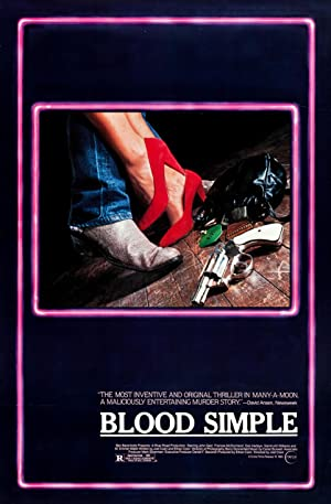 Blood Simple. full movie streaming