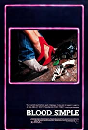 Blood Simple. (1984) 1080p