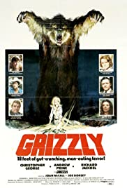 Grizzly (1976) 720p