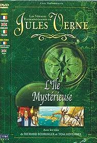 Les voyages extraordinaires de Jules Verne - L'île mystérieuse (2001)