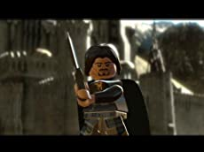 LEGO: The Lord of the Rings (VG)
